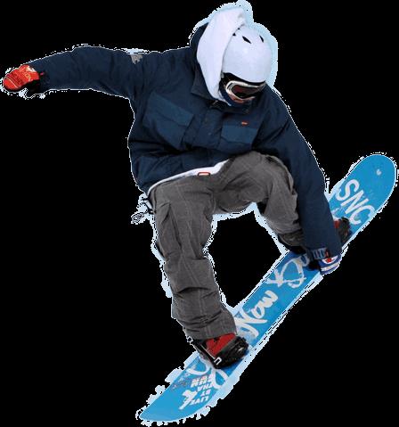 online snowboard