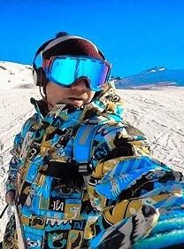 snowboard coach logan420