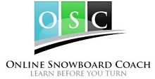 Online Snowboard Coach