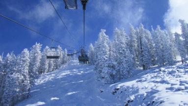 snowboarding on Bumpy Terrain