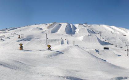 advanced snowboarding technique