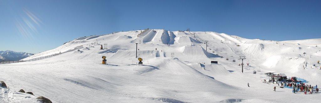 5 Advanced Snowboarding Exercises