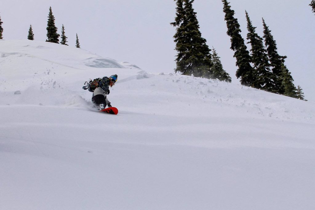 snowboarding techniques for beginners
