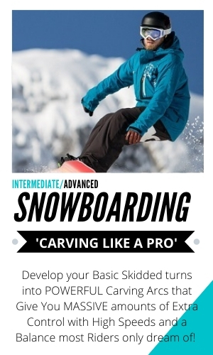 CARVING-snowboarding-tutorials