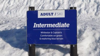 Intermediate snowboarding tips