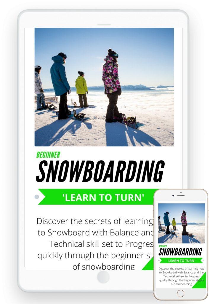 Beginner-snowboarding-lessons-online