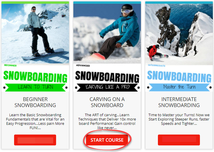 Snowboarding Tutorials