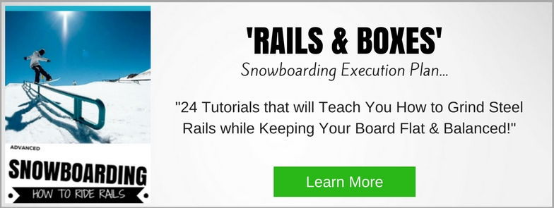snowboarding tutorials for Rails and Boxes