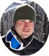 Intermediate snowboarder testimonial