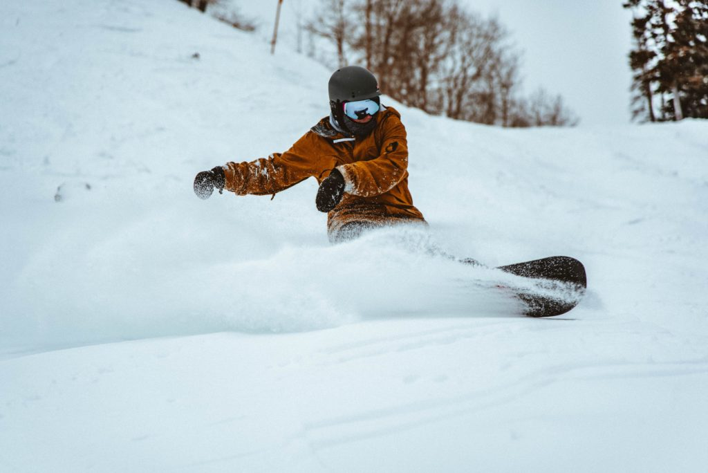 advanced snowboarding techniques