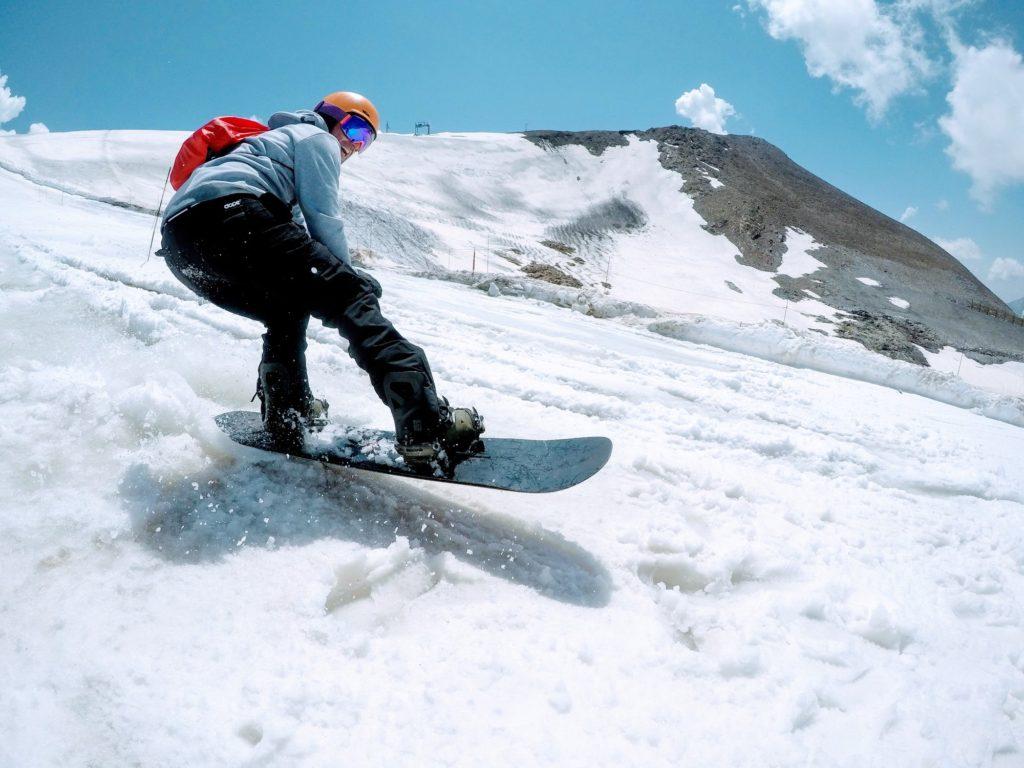 Beginner Snowboarding Techniques Online Snowboard Coach