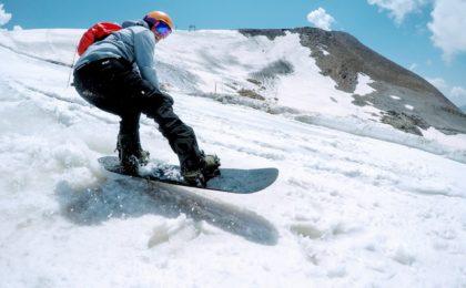 snowboard freeride tutorial (2)